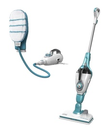 Black+Decker FSMH13151SM + Steam Mop 15in1