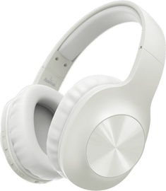 Hama Calypso Over-Ear Bluetooth Headphones White