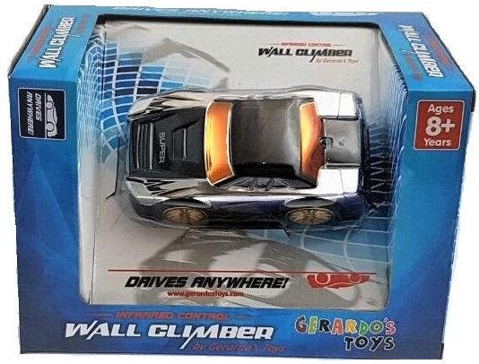 Gerardos Toys Wall Climber 39372