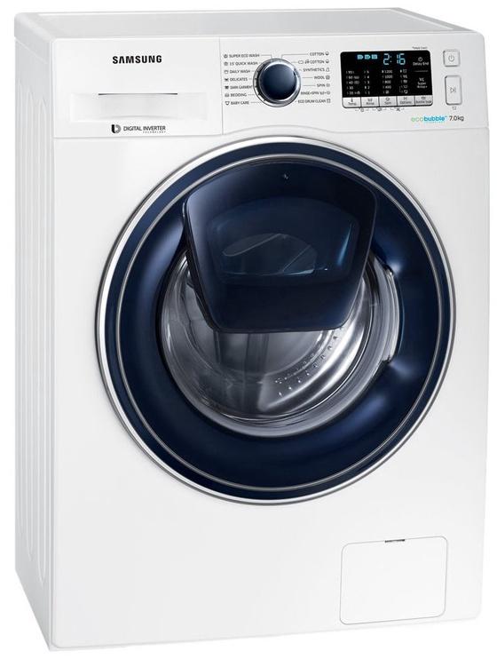 Pesumasin Samsung WW70K52109W