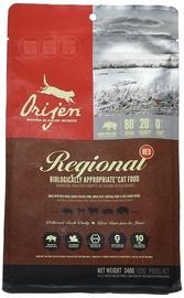Orijen Regional Red Cat Food 340g