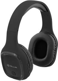Tellur Pulse Bluetooth Headphones Black
