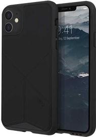 Uniq Transforma Back Case For Apple iPhone 11 Black