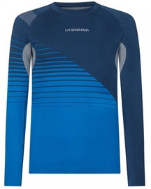 La Sportiva Long Sleeve Top Artic Opal/Neptune M