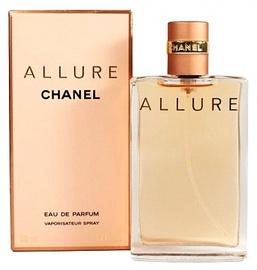 Chanel Allure 100ml EDP