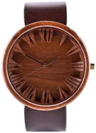 OVi Watch Prunus Wooden Watch