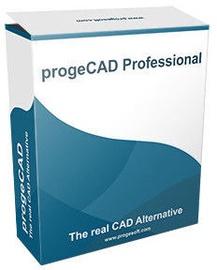 ProgeSOFT ProgeCAD Professional