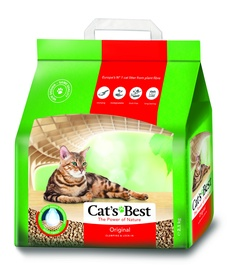 CAT'S BEST Cat's Best Original, 5L