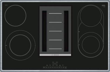 Электрическая плита Bosch Serie 6 PKM845F11E