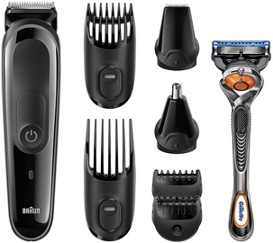 Braun Multi Grooming Kit MGK3060