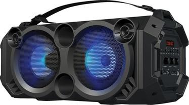 Беспроводной динамик Rebeltec SoundBox460 Black, 40 Вт