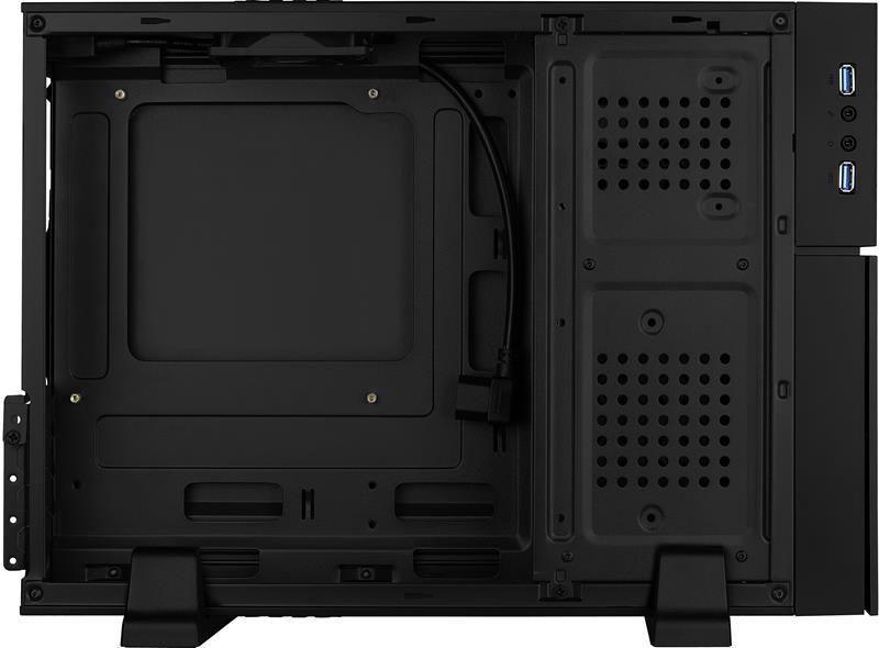 Aerocool PC Case Playa Slim RGB