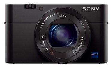 Sony DSC-RX100 III Black