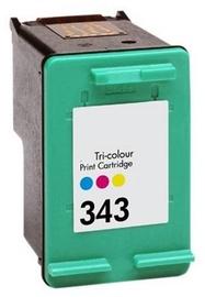 TFO HP 343 Ink Cartridge 17ml 3-Color