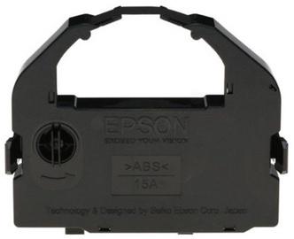 Epson SIDM Black Ribbon Cartridge C13S015262