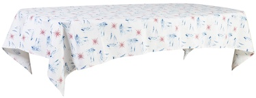 Home4you Tablecloth Florida Sea 136x220cm