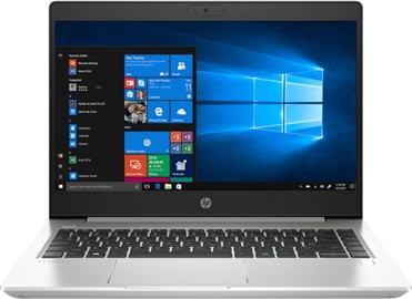 "Sülearvuti HP ProBook 445 G7 Silver 12X16EA#B1R AMD Ryzen 5, 8GB/512GB, 14"""