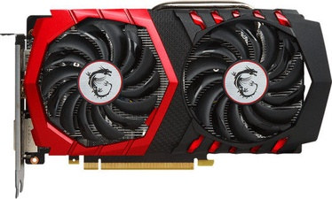 MSI GeForce GTX1050 TI Gaming X 4GB GDDR5 PCIE GTX1050TIGAMINGX4G