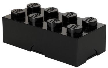 LEGO Lunch Box Black