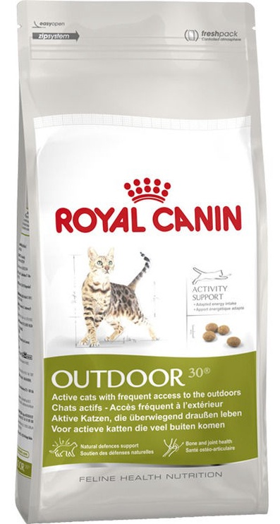 Royal Canin FHN Outdoor 4kg