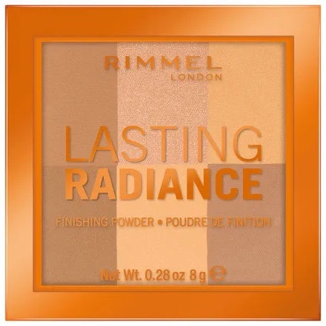 Rimmel London Lasting Radiance Powder 8g 02