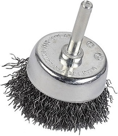 Kreator KRT150102 Steel Rotary Brush 50mm