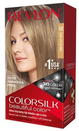 Juuksevärv Revlon Colorsilk Beautiful Color 60 Dark Blond Ash