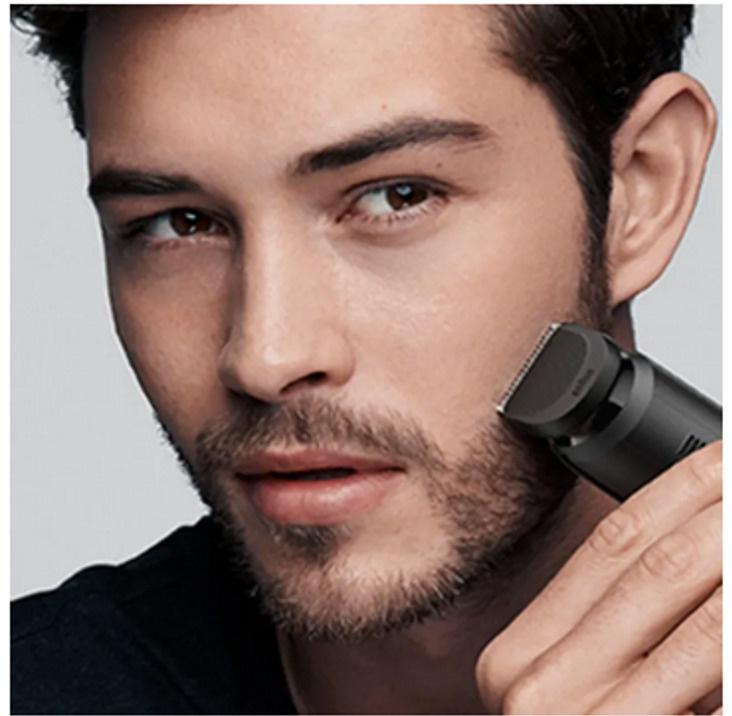 Триммер для волос Braun MGK3221