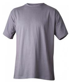 Top Swede Men's Top T-shirt 8012-09 Grey L