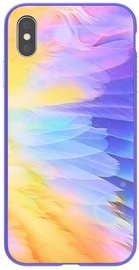 Nillkin Ombre Series Back Case For Apple iPhone XS Max Purple