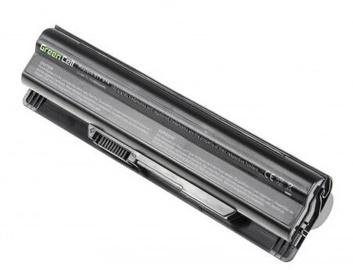 Green Cell Laptop Battery For MSI CR41 6600mAh