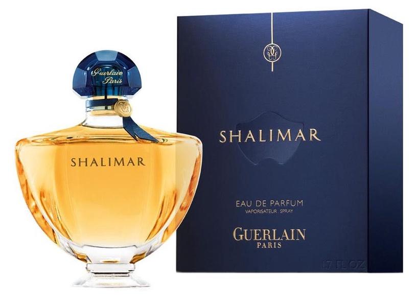 Guerlain Shalimar 100ml EDP