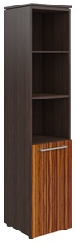 Skyland Office Shelf MHC 42.5 Wenge Magic/Brown