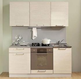 Köögikomplekt MN Simpl, 1.7 m