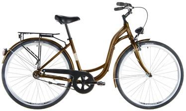 "Jalgratas Kenzel Dream Ceremony, pruun, 18"", 26"""