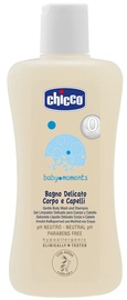 Chicco Baby Moments Gentle Body Wash & Shampoo 200ml