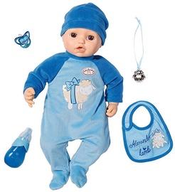 Nukk Zapf Creation Baby Annabell Alexander 43cm Crying