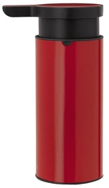 Brabantia Soap Dispenser Passion Red
