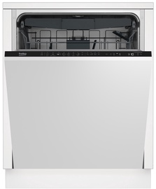 Bстраеваемая посудомоечная машина Beko DIN28425