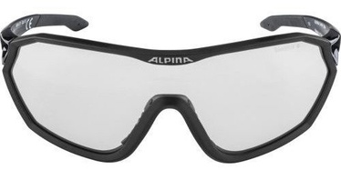 Alpina S-Way L VL+ Black Matte