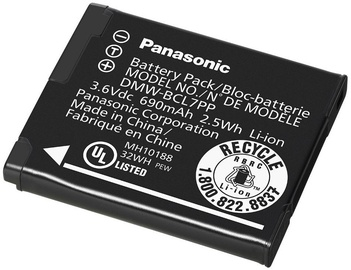 Panasonic Battery DMW-BCL7E