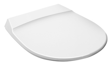 Prill-laud Basic valge pehme