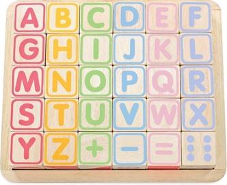 Le Toy Van ABC Blocks PL101
