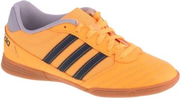 Adidas Super Sala JR Shoes FX6759 Orange 34