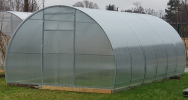 Averto Greenhouse Comfort 3x4m