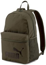 Puma Phase Backpack 075487 47 Khaki