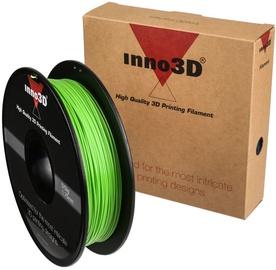 Inno3D ABS Filament For 3D Printer Green