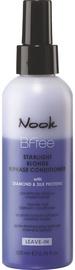 Juuksepalsam Nook BFree Starlight Leave In Conditioner, 200 ml