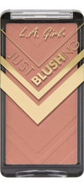 L.A. Girl Just Blushing Face Blush 7g GBL489