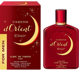 Parfüümid Ulric De Varens Varens D'orient Elixir For Men 100ml EDT
